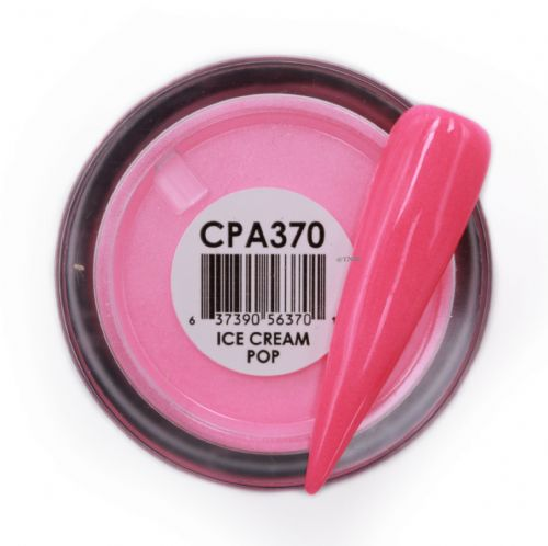 GLAM AND GLITS COLOR POP ACRYLIC - CPA370 ICE CREAM